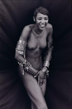 Photograph Italian Vogue, 1988