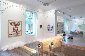 Barthelemy-Toguo-Galerie-Lelong
