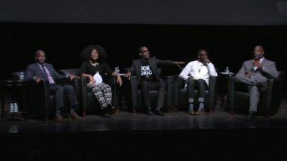 Schomburg-Debate-War-On-Black-Bodies