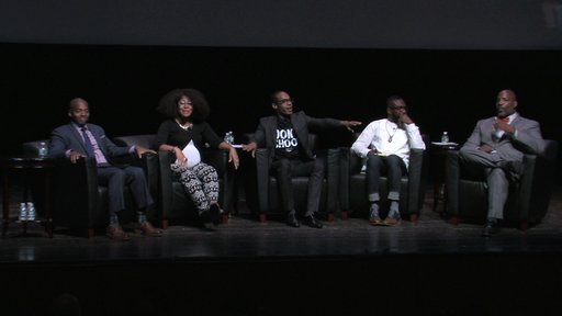 "Debates about the ""The War on Black Bodies,"" situated in contrasting cultural spaces in New York and London"