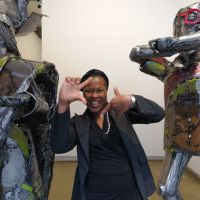 Africa's contemporary art change-makers - Who would feature at the top of your list?