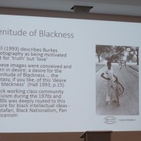 """Activism and Scholarship: Achieving the """"Plenitude of Blackness"""""""