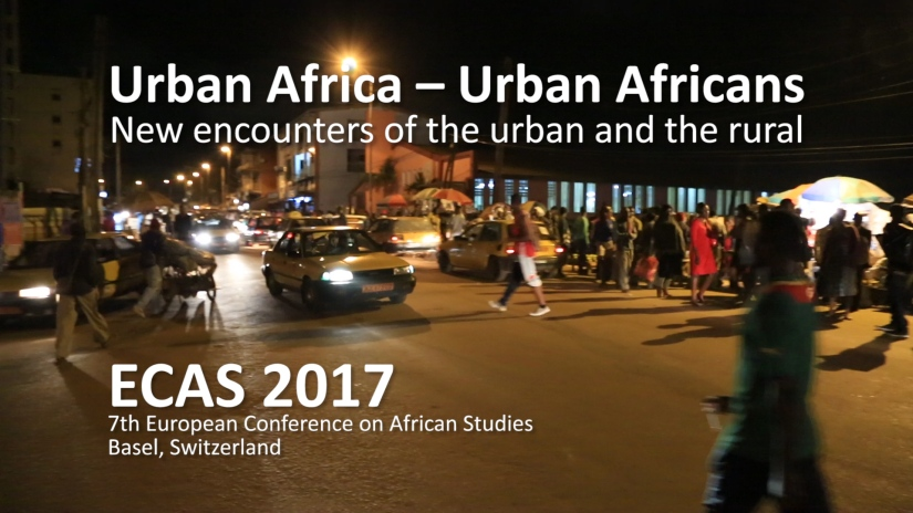 ECAS: 7th European Conference on African Studies (Basel, 29 June-1 July 2017)