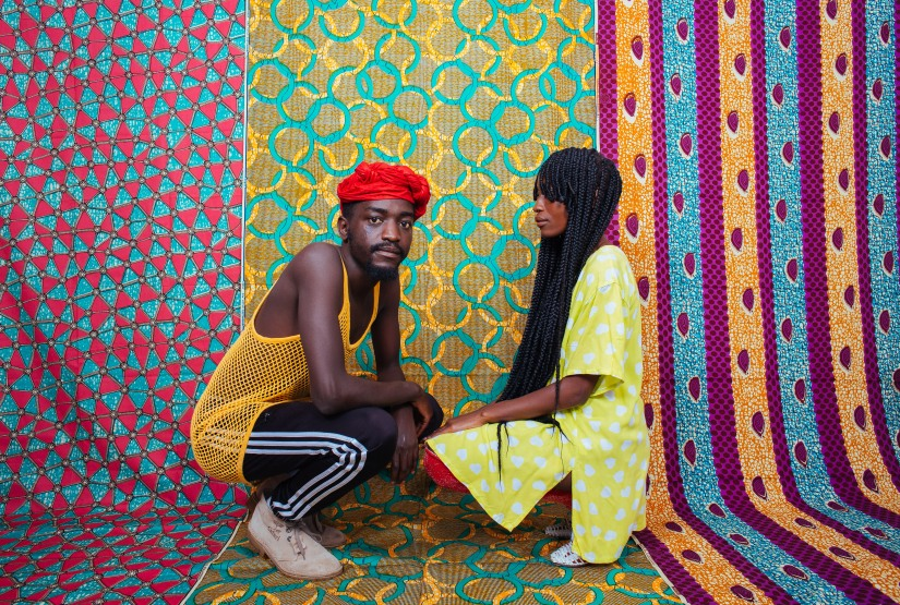 Creating African Fashion Histories – Conference at The Old Courtroom, Brighton, UK (November2016)