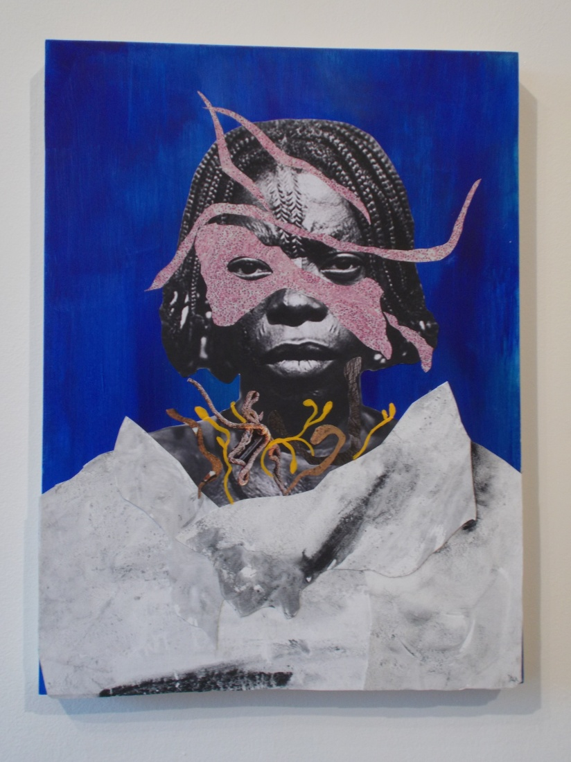 Zak Ové's Triumph at the 1:54 Contemporary African Art Fair in London(2016)