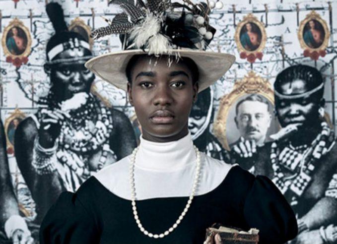 Black Portraiture[s] III: Reinventions – Jo'burg Conference, 17-19 November2016