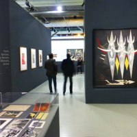 The Life and Artworks of Wifredo Lam – a Cuban 'Passeur' in Paris
