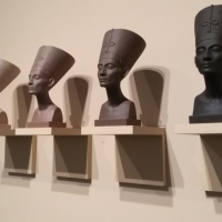 Curatorial traditions and experimental innovations at the Brooklyn Museum, New York