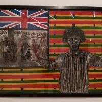 British Black Art in the 1980s: Visualising the Political Aesthetics of Sufferation, Resistance and Liberation