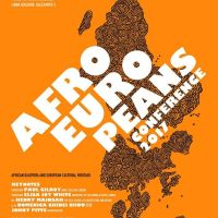 African Diaspora Arts and Scholar-Activism at the 6th Biennial Network Conference on Black Cultures and Identities in Europe (University of Tampere, Finland, July 2017)