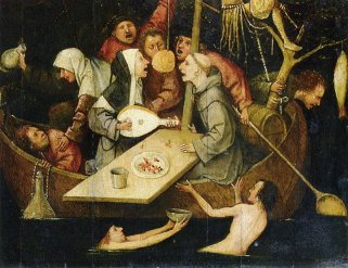 Hieronymus-Bosch-c1500-Ship-of-Fools