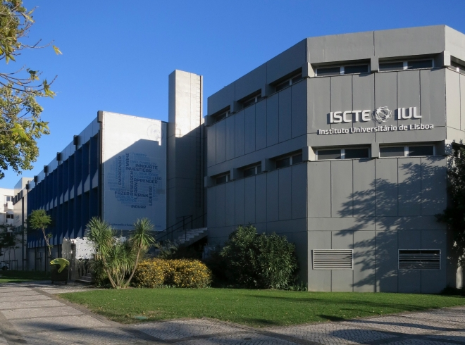 ISCTE-IUL-Lisbon